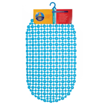Bath Duck Csúszásgátló Betét Fürdőkádba 69 X 39cm - Kék