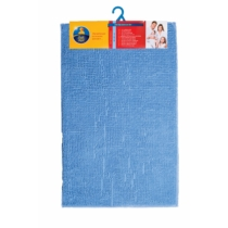 Bath Duck Fürdőszobai Szőnyeg - Zsenilia - 50 X 80cm - Kék