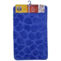 Bath Duck Fürdőszobai Szőnyeg - 50x80cm - Stone - Kék