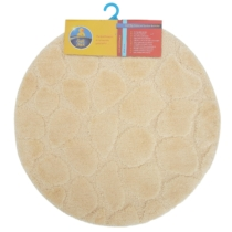 Bath Duck Fürdőszobai Szőnyeg - 60cm - Stone - Bézs
