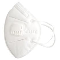 Szájmaszk - Védőmaszk – Légzőmaszk - (Face Dust Mask) - FFP2 - Szűrős