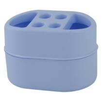 Bath Duck Fogkefetartó - Kék