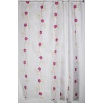 Zuhanyfüggöny - Textil - 180 X 180cm - 00