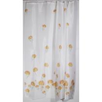 Zuhanyfüggöny - Textil - 180 X 180cm - 03