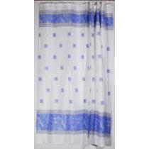 Zuhanyfüggöny - Textil - 180 X 180cm - 04