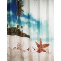 Bath Duck Zuhanyfüggöny - Textil - 180 X 200cm - 23