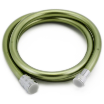 Bath Duck Zuhanycső - Pvc - 150cm - Zöld