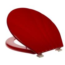 Bath Duck Wc-Ülőke - Műanyag - Piros