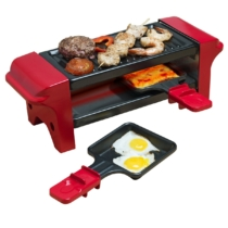 Bestron Raclette Grill Agr102