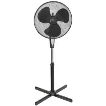 Bestron Álló Ventilátor Távírányítóval Asv45zr