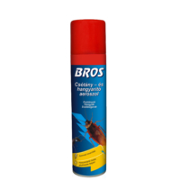 Bros Rovarirtó Spray 400ml