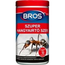 Bros Szuper Hangyairtó Szer 250g