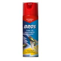 Bros Légy És Szúnyogirtó Aerosol 250ml