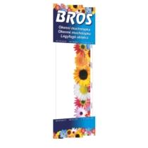 Bros Légyfogó Ablakba 4db/Cs