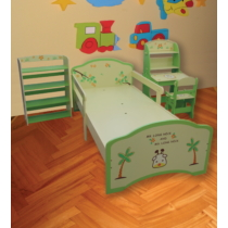 Gyerekbútor Garnitúra