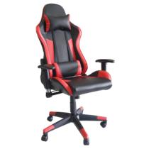MyLike Gamer Szék - Pro - Fekete/Piros
