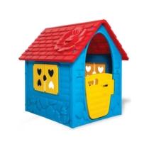 Play House - Első Kerti Játszóházam