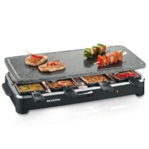 Severin Raclette Grill Rg2343