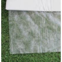 Fátyolfólia Fehér - 17g/m2 -  Uv Stab -  1,60m x 10m