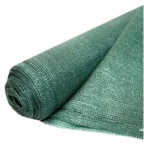 Árnyékoló Háló - Zöld - GOLDTEX230 - 95% - 1,2x10m