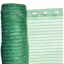 Árnyékoló Háló - Zöld - Rachel Háló - 30% - 1,5x50m