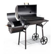 G21 Big BBQ Grillsütő (6390302)