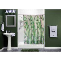 Bath Duck Zuhanyfüggöny - Textil - 180 X 200cm - 4