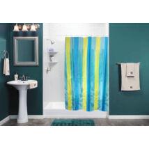 Bath Duck Zuhanyfüggöny - Textil - 240 X 200cm - D1