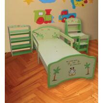 Gyerekbútor Garhitúra