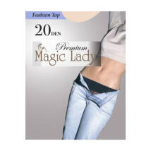 Magic Lady Harisnyanadrág Fashion Top