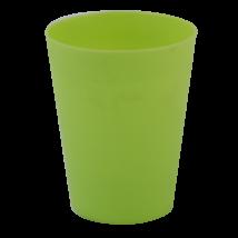 Fogmosópohár Lime