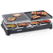 Severin Raclette Grill Rg2341