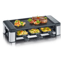 Severin Raclette Grill Rg2676