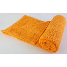 Magic Home Színes Törölköző 50x90cm - Narancssárga