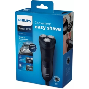 PHILIPS Shaver Series 1000 Száraz Elektromos Borotva - S1110/04