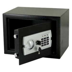 G21 Digitális Széf 350x250x250mm (6392201)