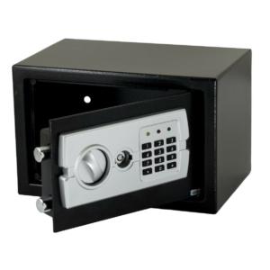 G21 Digitális Széf 310x200x200mm (6392202)