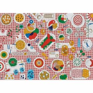 Cloudberries Poszter Puzzle 1000 darab - FEAST