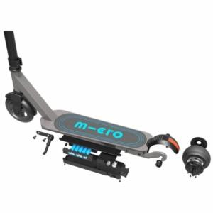 SPARROW X4 eMicro - Mikro Roller - EM001