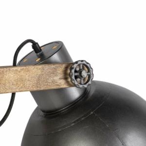 QAZQA Függőlámpa - Étkezőasztal Lámpa - 2 lámpa - L 1030