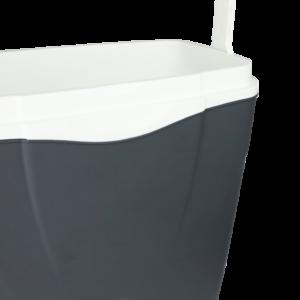 Hűtőtáska Antracit 25L