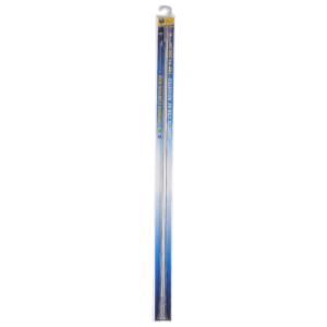Bath Duck Zuhanyfüggönytartó Rúd - Állítható - 140-260cm - Króm