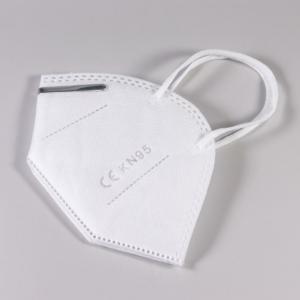 """Szájmaszk - Védőmaszk – Légzőmaszk - (Face Dust Mask) - FFP2 - """"S"""" Méret"""