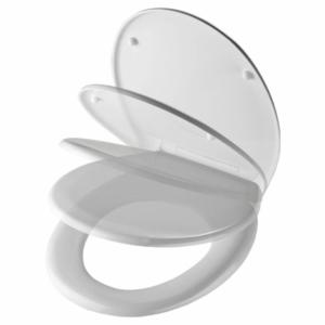 Bath Duck Wc-Ülőke - Easy Click - Soft Close - Lecsapódásmentes Zsanérokkal - Saját Fotó