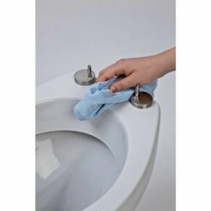 Bath Duck Wc-Ülőke - Easy Click - Soft Close - Lecsapódásmentes Zsanérokkal - Cica - 2