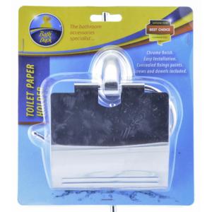 Bath Duck Falra Rögzíthető Wc-Papír Tartó
