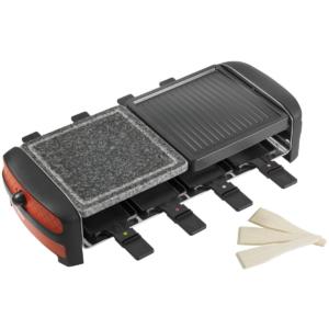 Bestron Raclette Grill Arc800