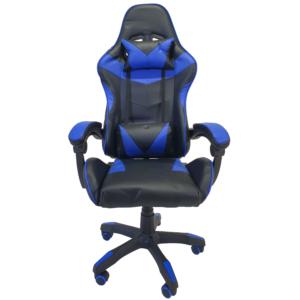 MyLike Gamer Szék - Pro - Fekete/Kék