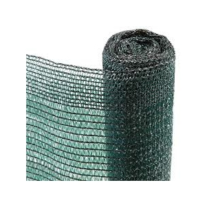 Árnyékoló Háló - Zöld - MEDIUMTEX160 - 90% - 1,2x10m