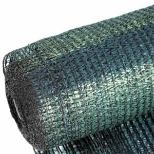 Árnyékoló Háló - Zöld - MEDIUMTEX160 - 90% - 2x10m